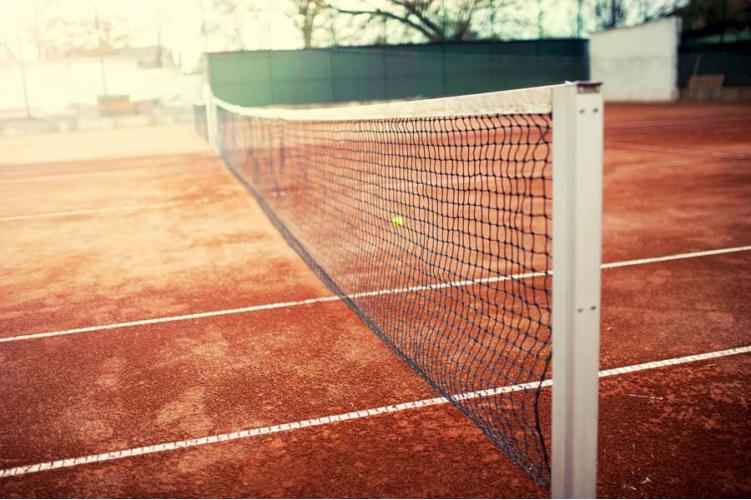 Как выбрать сетку для теннисного корта