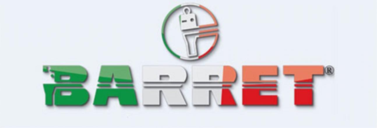 Спортивное оборудование Barret Sport (Italy)