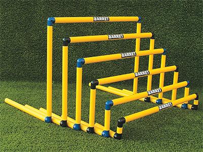 Тренировочное оборудование для футбола