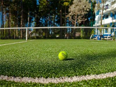 Все для теннисного корта