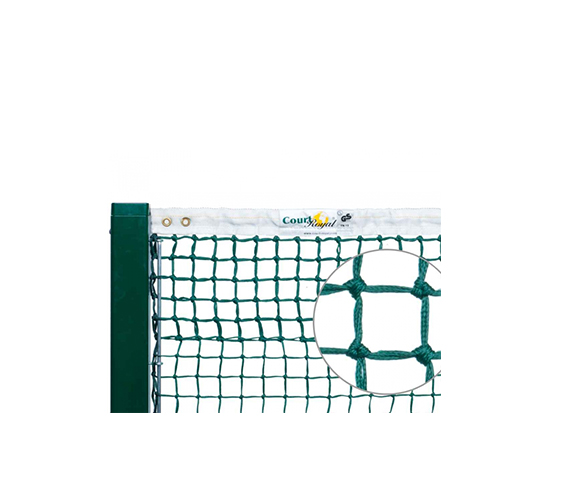 Теннисная сетка Tennis net COURT ROYAL TN15