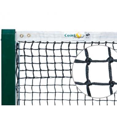 Сетка теннисная BAKU TENNIS NET COURT ROYAL TN15 BLACK