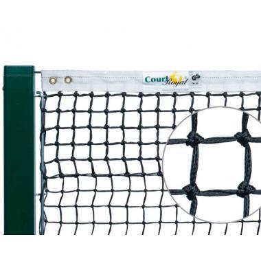 Сетка теннисная BAKU TENNIS NET COURT ROYAL TN20 BLACK