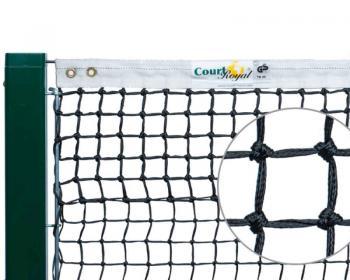 BAKU TENNIS NET COURT ROYAL TN20 BLACK