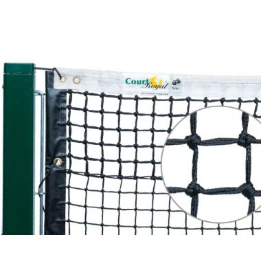 Сетка теннисная BAKU TENNIS NET COURT ROYAL TN90 BLACK