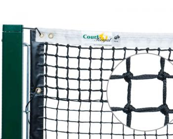 BAKU TENNIS NET COURT ROYAL TN90 BLACK