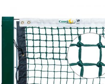 BAKU TENNIS NET COURT ROYAL TN90 GREEN